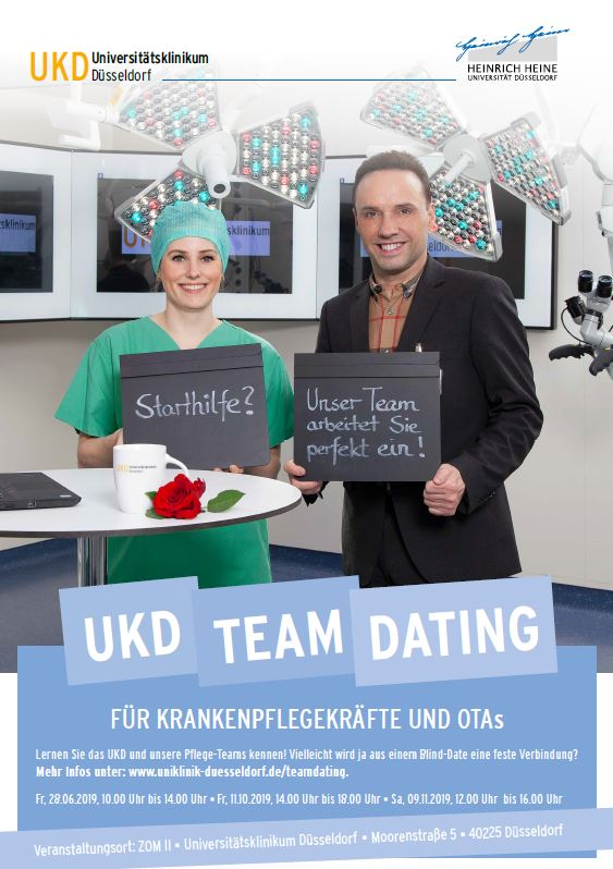 Dating Dusseldorf